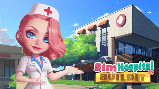Télécharger Sim Hospital BuildIt APK MOD (Astuce) screenshots 1