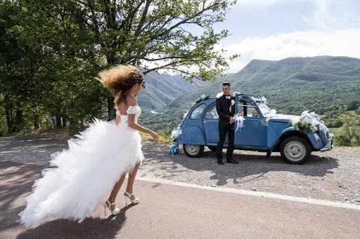 Wedding photographer Barbara Fabbri (fabbri). Photo of 20.09.2016