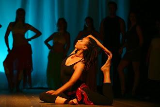 Photo: Apresentação dos Professores, Yoga - Pamella