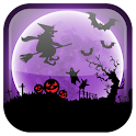 Halloween Live Wallpaper icon