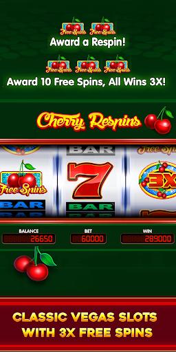 Slots Galaxyu2122ufe0f Vegas Slot Machines ud83cudf52 3.6.14 Mod screenshots 3
