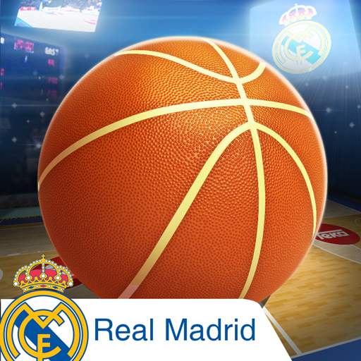 Real Madrid Slam Dunk (game)