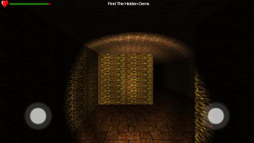 Horror Maze Free