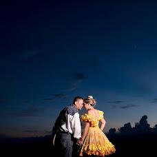Wedding photographer Fredy Monroy (FredyMonroy). Photo of 16.10.2017