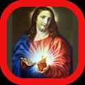 Novena to the Heart of Jesus icon