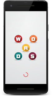 WORDS GAME - FIND WORD FROM LETTERS - náhled