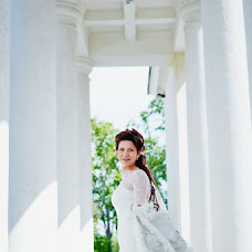 Wedding photographer Anastasiya Zakharova (AnastasiaA). Photo of 08.07.2013