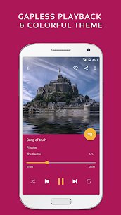 Pulsar Music Player Pro Mod Apk (Patcher) 2