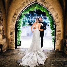 Wedding photographer Danilo Sicurella (danilosicurella). Photo of 08.08.2018