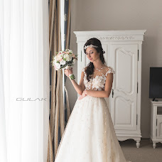 Wedding photographer Aleksandr Gulak (gulak). Photo of 16.01.2018