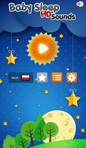 Baby Sleep Sounds 5.7 Screenshots 1