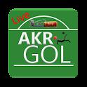 AKR GOL APP