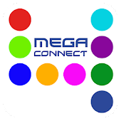 Mega Connect 4