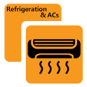 Refrigeration & ACs icon