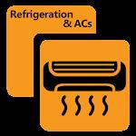 Refrigeration & ACs: HVAC 6.2