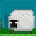 London Floppy Sheep