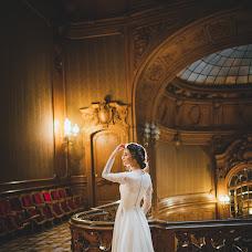 Wedding photographer Yuliya Strelchuk (stre9999). Photo of 23.10.2018