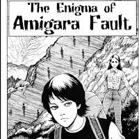 Enigma of the Amigara Fault