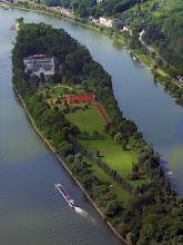 Photo: Rheininsel Nonnenwerth mit freundlicher Genehmigung der Touristinformation Remagen