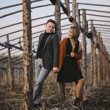 Wedding photographer Ulyana Maleva (uselezneva). Photo of 01.11.2017