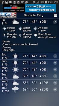 WKRN WX - Nashville weather
