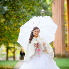Wedding photographer Evgeniy Sidorenkov (fotograf39). Photo of 01.10.2013