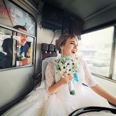 Wedding photographer Olga Nikolaeva (avrelkina). Photo of 18.04.2018