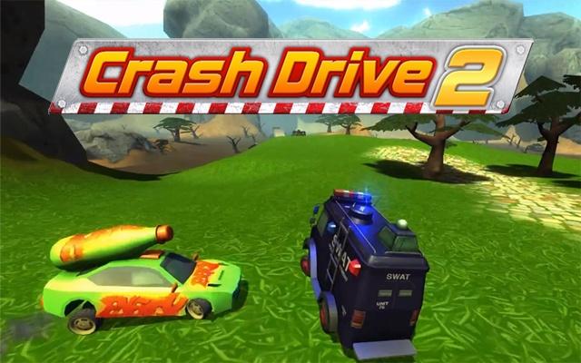 Crash drive 2 unblocked games 66 at school