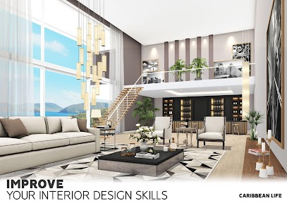 Home Design : Caribbean Life Apk Download For Android and Iphone 7