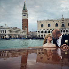 Wedding photographer Glauco Comoretto (gcomoretto). Photo of 26.05.2016
