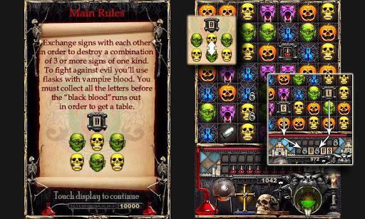 Devilry Huntress Free apktram screenshots 2