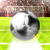 Soccer Championship-Freekick Android APK Download Free By Mobirix