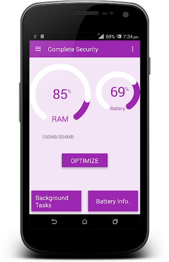 Complete Security AppLock