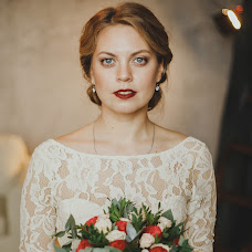Wedding photographer Pavel Neunyvakhin (neunyvahin). Photo of 14.12.2015