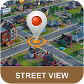Street View Live – Earth Live Map Navigation
