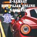 E-Samsat dan Pajak Online Nasional icon