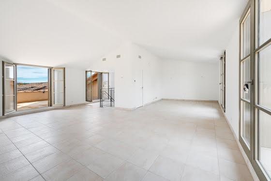 Vente duplex 4 pièces 146,38 m2