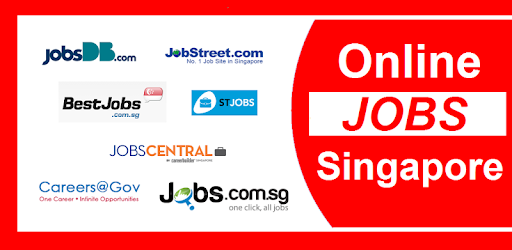 Character Design Job Singapore : Jobs in singapore apps on google play