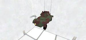 TM06A2戦闘車