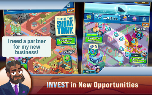 Shark Tank Tycoon screenshots 14