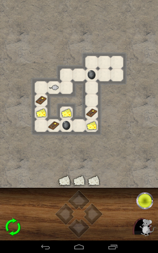 Cleo - A funny colorful labyrinth puzzle game 3.3.6 screenshots 8