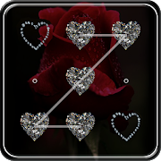 App Lock Screen Love Pattern Code apk for kindle fire