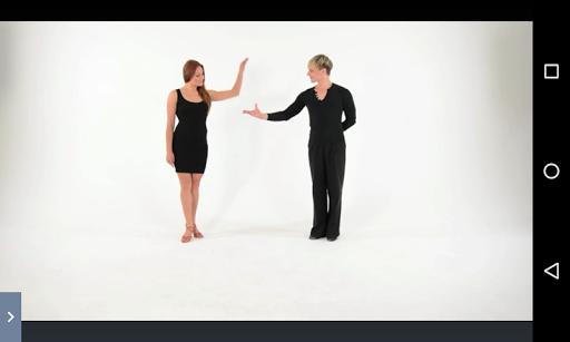 Waltz - dance lesson  screenshots 2