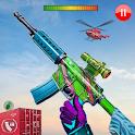 Fps Robots Shooting Strike: Counter Terrorist 2021 icon