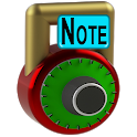 Protect Note Free icon