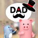 脱出ゲーム-Father's Day-2019新作脱出げーむ