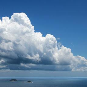 by Milan Kovač - Landscapes Cloud Formations