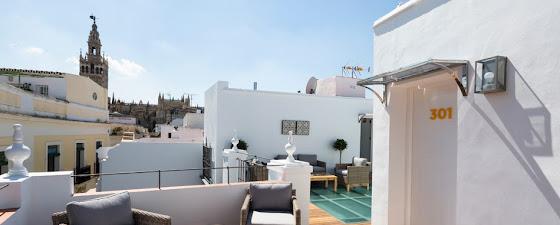 BASIC HOTEL SEVILLA CATEDRAL <br> Sevilla