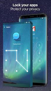 App Dashborad fingerprint style lock screen for prank APK for Windows Phone