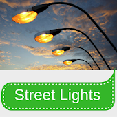 Street Lights Outage (MO & IL)